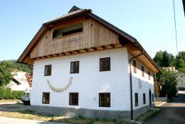 Kajžnk-Haus