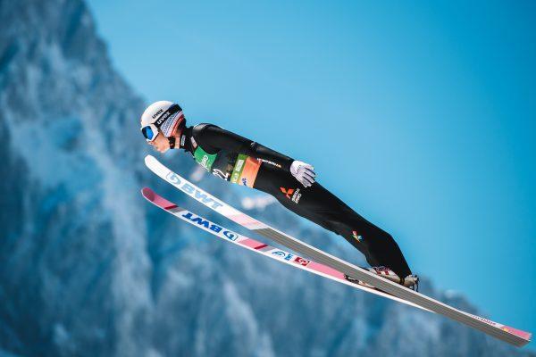 FIS Coppa continentale di salto con gli sci Planica 2021