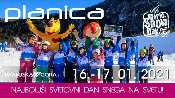 Giornata mondiale della neve FIS