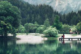 5 Ideen, was man in Kranjska Gora bei Regen unternehmen kann