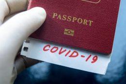 Novi ukrepi za zajezitev širjenja COVID-19