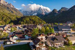 9 načinov kako lahko obiščete Kranjsko Goro med epidemijo