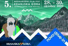 Mednarodni filmski festival KGIFF 2020 PRESTAVLJEN