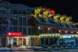 Ski package in hotel Kompas and Ramada Hotel & Suites ****