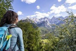 Lonely planet je Juliano trail uvrstil med trendovske pohodniške poti leta 2021
