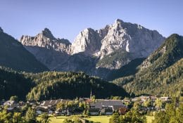 5 Reasons Why Kranjska Gora Should Be On Your 2021 Travel Bucket List