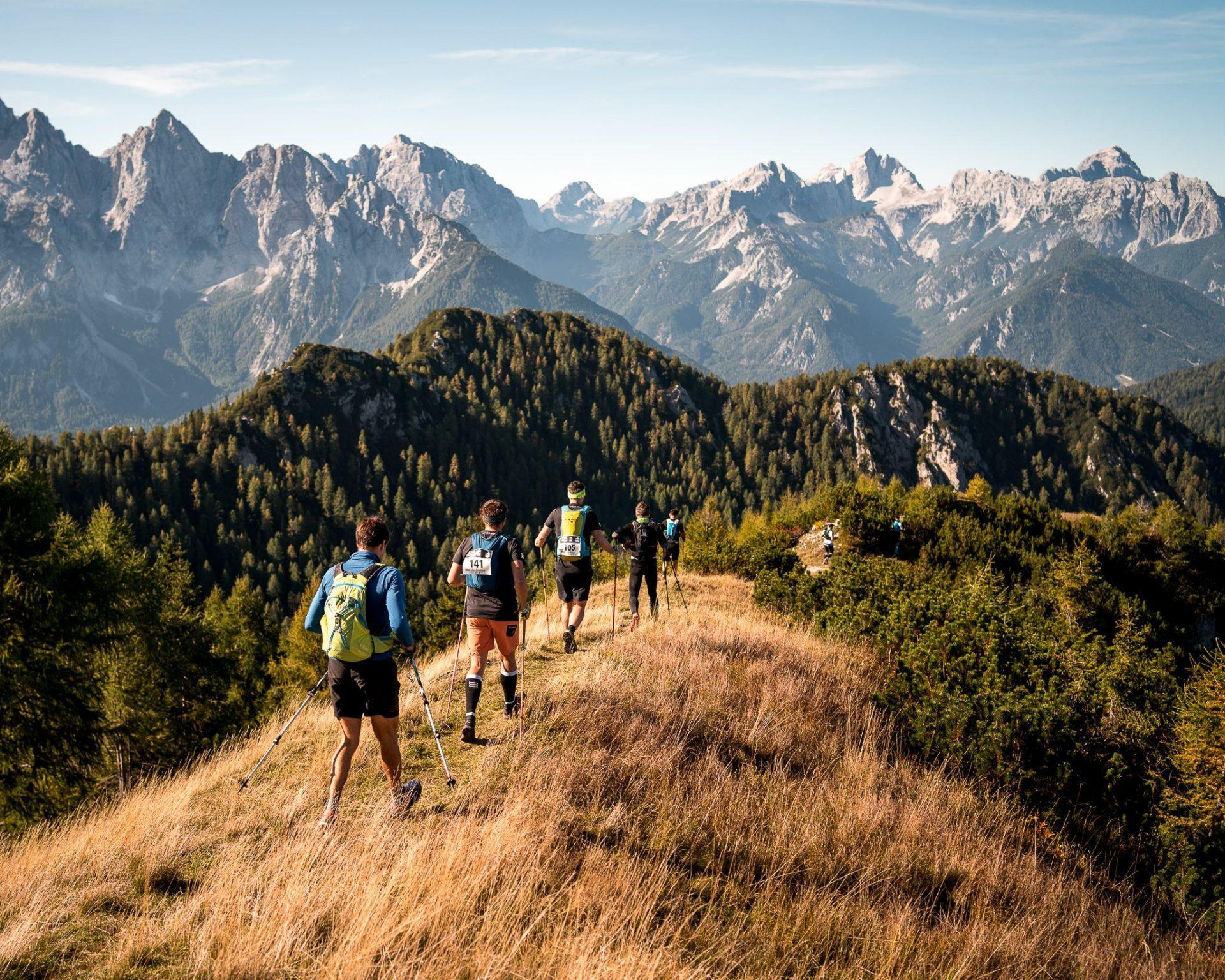 JA Trail Run