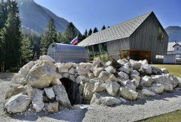 Doživetja v Slovenskem planinskem muzeju