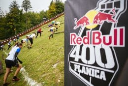Red Bull 400 2021