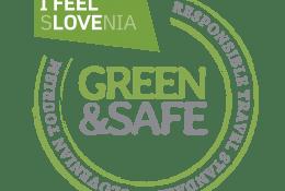 Znak GREEN&SAFE za turistične ponudnike