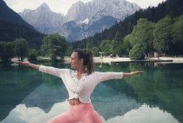 Vikend joga oddih: Premagaj svoje strahove in omejitve