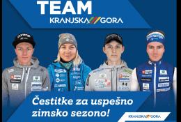 Team Kranjska Gora