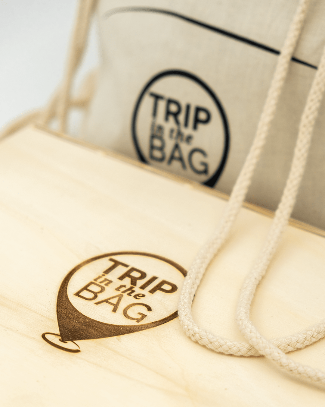 Trip in the Bag