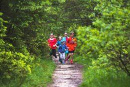LUMAR children's run