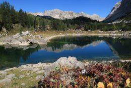 Wandern im Tal der Sieben Triglav-Seen