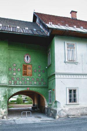 Ambrožičeva hiša